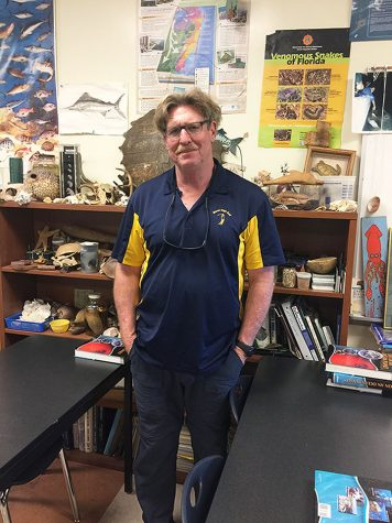 Miami High's Longest Serving Teachers