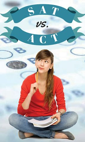 Preparing for the SAT and ACT