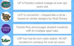 Senior Jamilee Yern will use the scholarship money to attend the University of Florida.