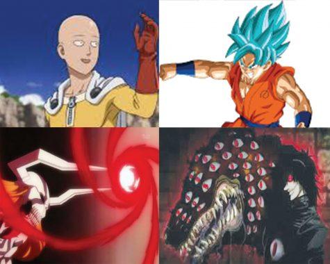 Keep Calm and Watch Anime