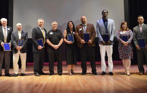 Miami High Alumni Association: Sports Hall of Fame