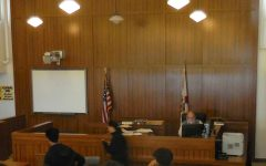 Miami High's Legal Magnet Program