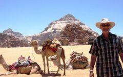 Around the World in 80 Days with Foreign Language Teacher Mr. Ortiz