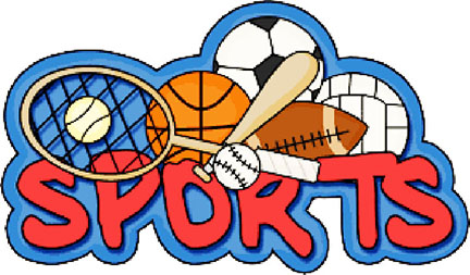 Eat, Sleep, Play Sports