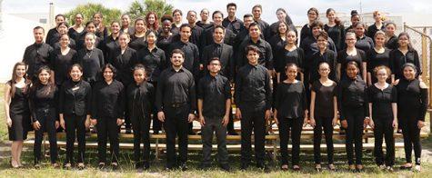 Choir on the Move
