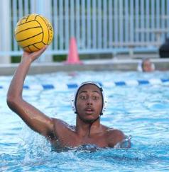 Olvin Villatoro: Scholar, Athlete, and All of the Above
