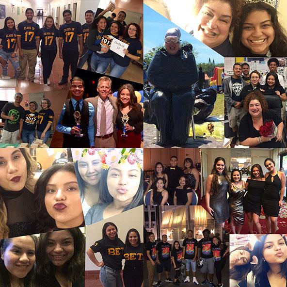 Jasmin Ortega: Editor-In-Chief's Farewell