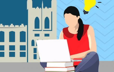 What's in a great college application?