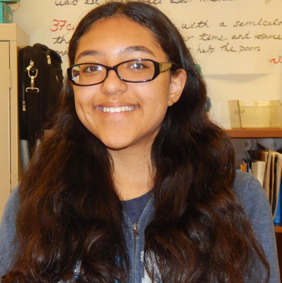 Jasmine Bermudez
