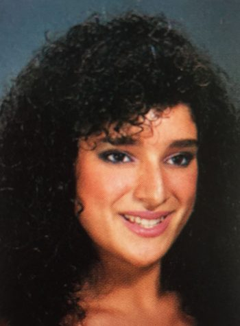 Ms. Rivero graduated from Miami High in 1989