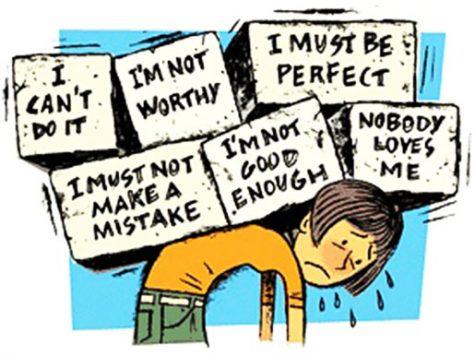 Teenage Self-Esteem
