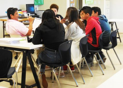 The Challenge of Being an ESOL Student