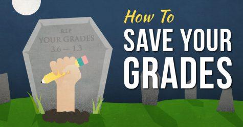 Kill Those Bad Grades!
