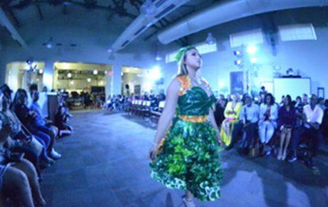 MHS Fashion Show