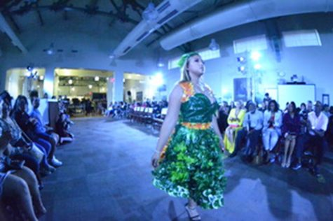 MHS Fashion Show