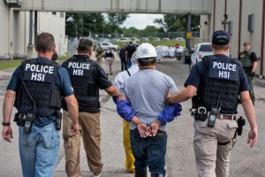 ICE: An Immigrant's Struggles, Not a Myth But a Reality