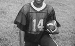 Coach Bernard played college football in California and New Mexico.