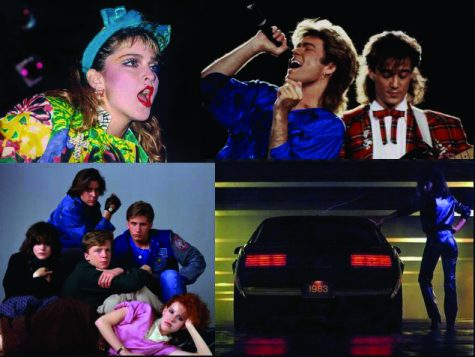 How life was in the 80s