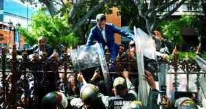 Maduro VS Guaido: Who Will Win The Battle?
