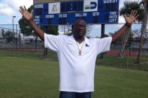 A Tribute to Coach Corey Smith