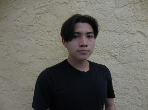 Photo of Kevin Garcia